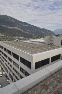 Kantonsspital Graubünden Chur
