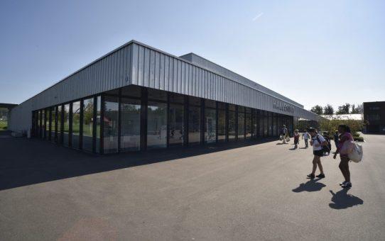 Hallenbad Buchholz, Uster