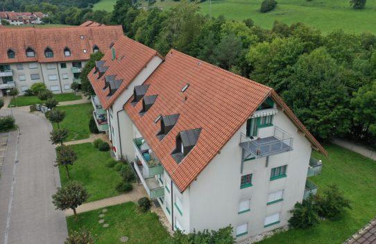 s'Drooni über Aarburg