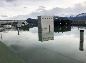 Impressionen aus der TECTON-Foto-Cloud 2019-12