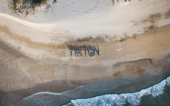 TECTON-Reise 2020 - Gruppenbilder