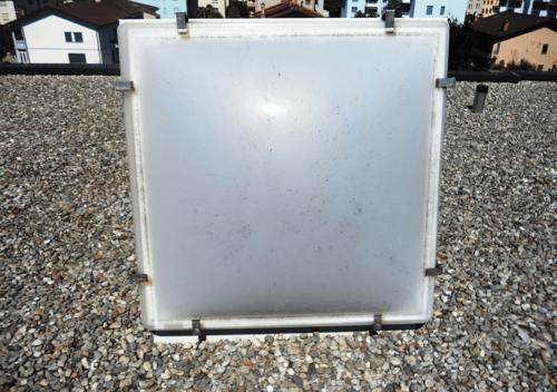 Dach-Bestandesaufnahme 2018-06-18