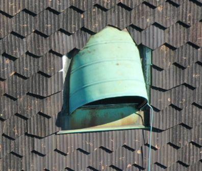 Dach-Bestandesaufnahme in Luzern