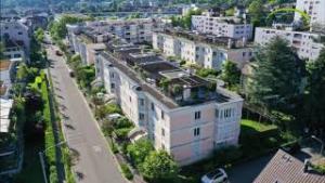 Dachsanierung in Zürich