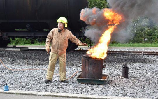 Brandschutzkurs vom 16. und 17. September 2021 in Seewen