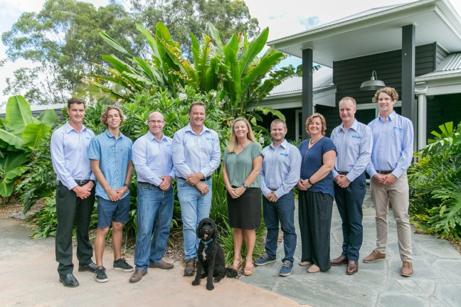 Tectonic Geotechnical Engineers and Environmental Consultants Sunshine Coast