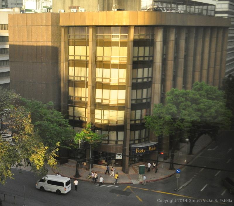 Security Bank Ayala