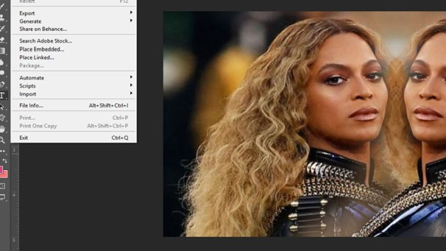 Unable to print in adobe photoshop- tectrick.org