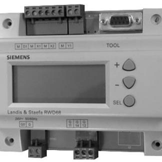 RWD62 Controller