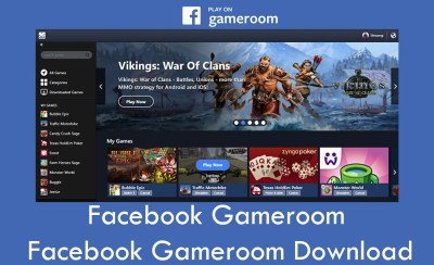 Facebook Gameroom – Facebook Gameroom Download