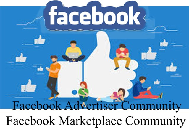 Facebook Advertiser Community - Facebook Marketplace Community