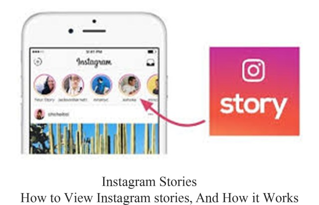 Instagram Stories - How to View Instagram stories, And How it Works