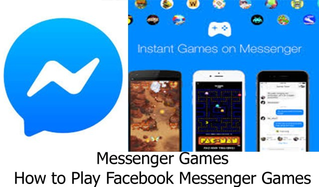 Messenger Games - How to Play Facebook Messenger Games