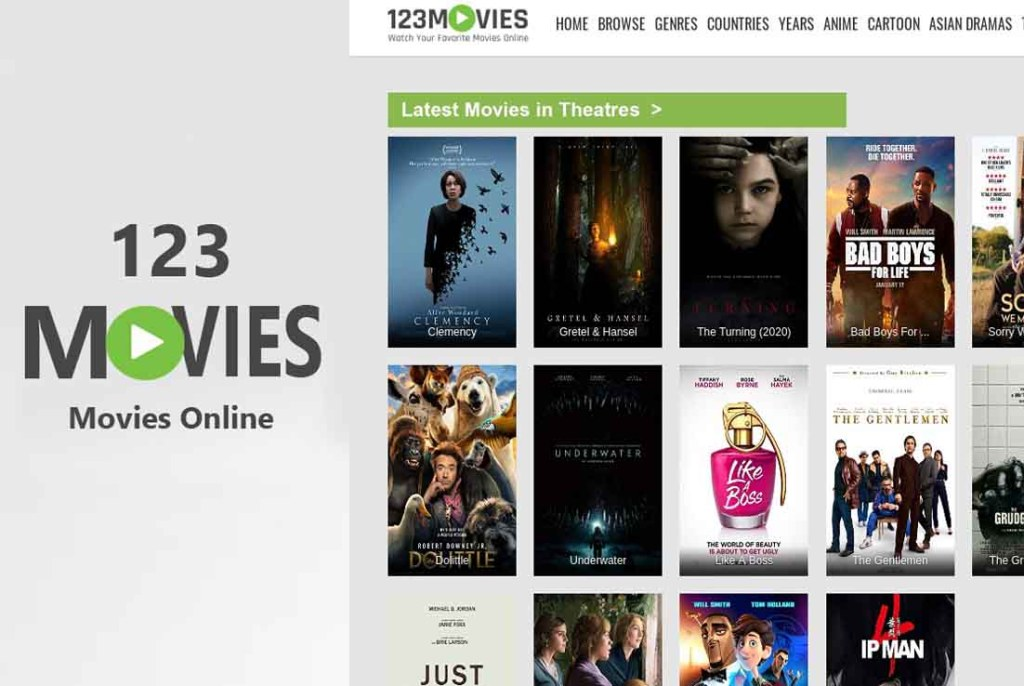 123movies Go - Stream and Watch Movies | 123moviesgo.com