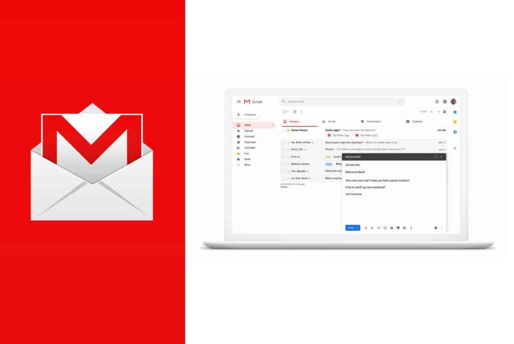 Accessing Gmail Email - How to Access Gmail Account