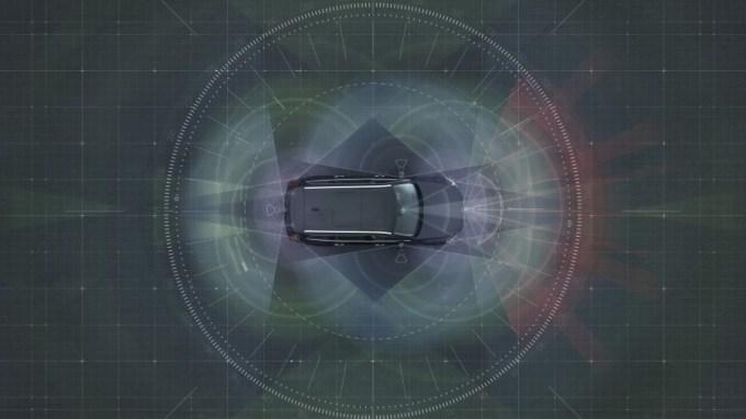 Autonomus Drive Technology