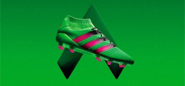 Future Lab de Adidas - Primeknit