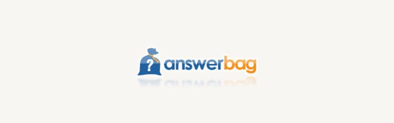 Answer Bag logo