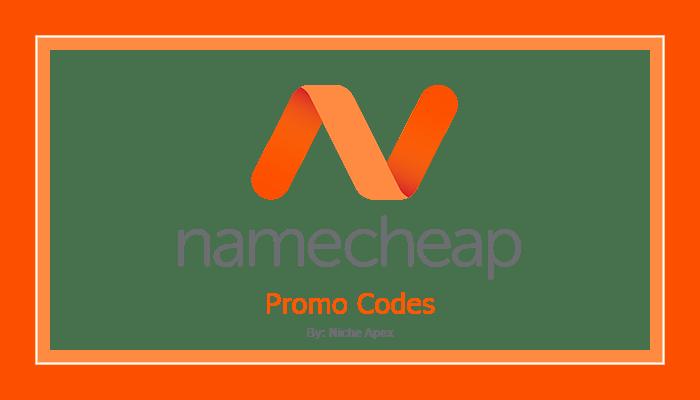 Namecheap Coupon and Promo Code ᐈ Get 50% OFF