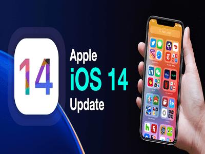 Ios14 reviews update
