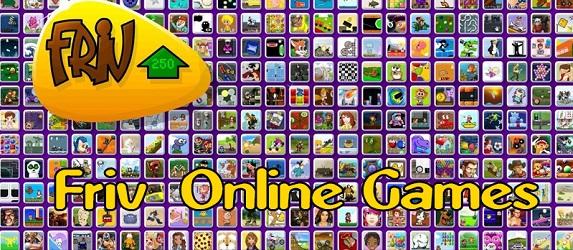 Friv Online Games Friv Games Online