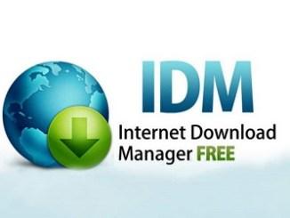 IDM-Internet Download Manager