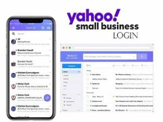 Yahoo-bizmail-Login