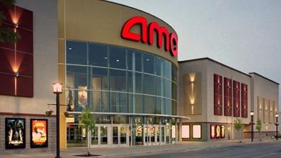 amc theatre movies