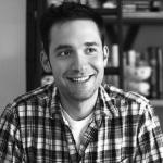 Alexis Ohanian: 9 talks about the Internet
