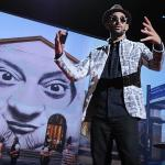 JR: My wish: Use art to turn the world inside out