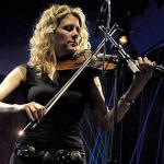 Natalie MacMaster: Cape Breton fiddling in reel time