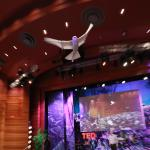 Markus Fischer: A robot that flies like a bird