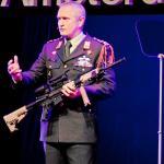 Peter van Uhm: Why I chose a gun