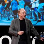 Kent Larson: Brilliant designs to fit more people in every city