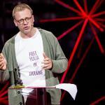 Jason McCue: Terrorism is a failed brand
