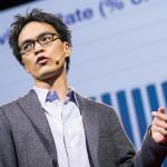 Keith Chen: Could your language affect your ability to save money?