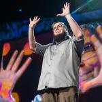 Shane Koyczan: To This Day … for the bullied and beautiful
