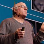 Colin Camerer: Neuroscience, game theory, monkeys