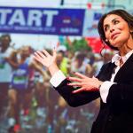 May El-Khalil: Making peace is a marathon