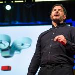 Andreas Raptopoulos: No roads? There's a drone for that