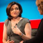 Sheryl Sandberg: So we leaned in … now what?