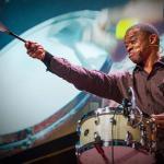 Clayton Cameron: A-rhythm-etic. The math behind the beats