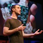 James Patten: The best computer interface? Maybe … your hands