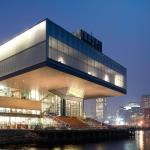 Liz Diller: The Blur Building and other tech-empowered architecture