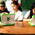 Nicholas Negroponte: Taking OLPC to Colombia