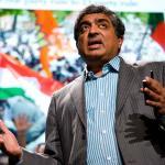 Nandan Nilekani: Ideas for India's future