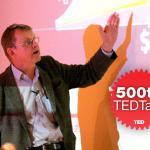 Hans Rosling: Let my dataset change your mindset