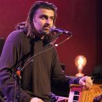 Vishal Vaid: Hypnotic South Asian improv music