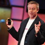 Tim Brown: Designers — think big!