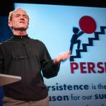 Richard St. John: 8 secrets of success